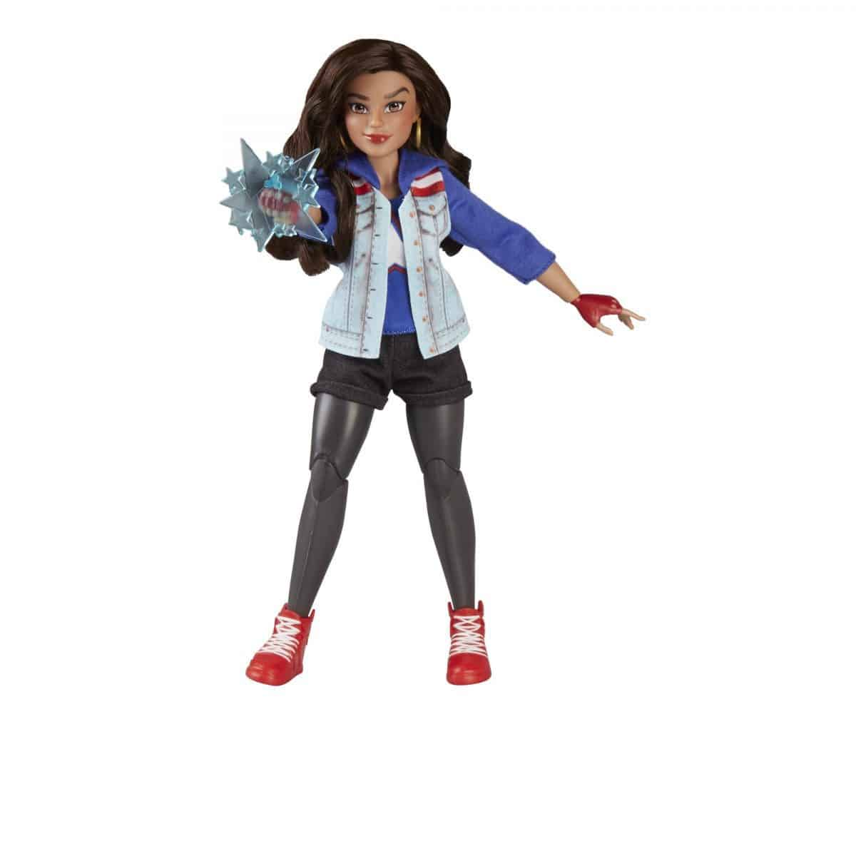 daily mom parent portal marvel rising