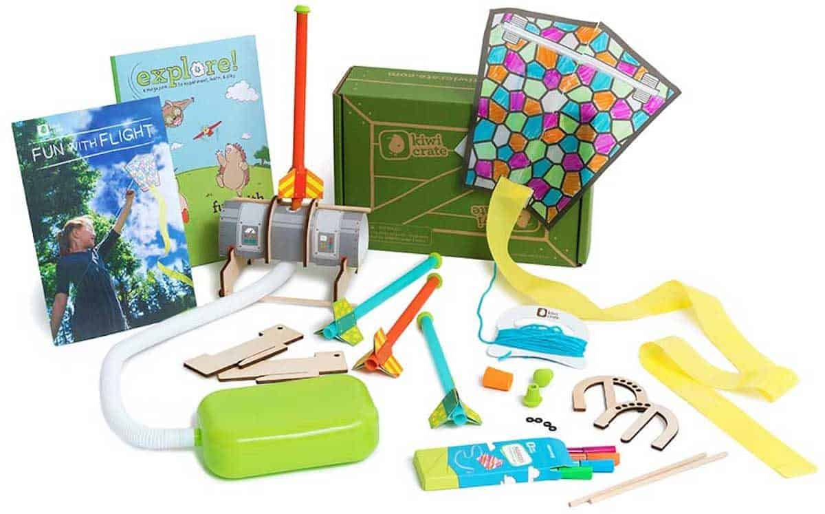 DAILY MOM PARENTS PORTAL SUBSCRIPTION BOXES