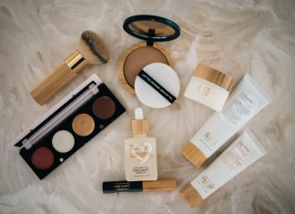 The Best Organic Skincare & Makeup From The Organic Skin Co.
