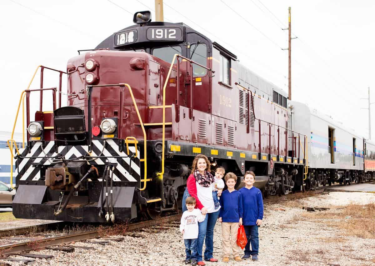 daily mom parents portal polar express christmas events in orlando 33