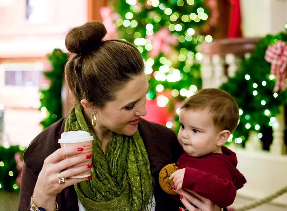 daily mom parents portal very merry christmas party 21