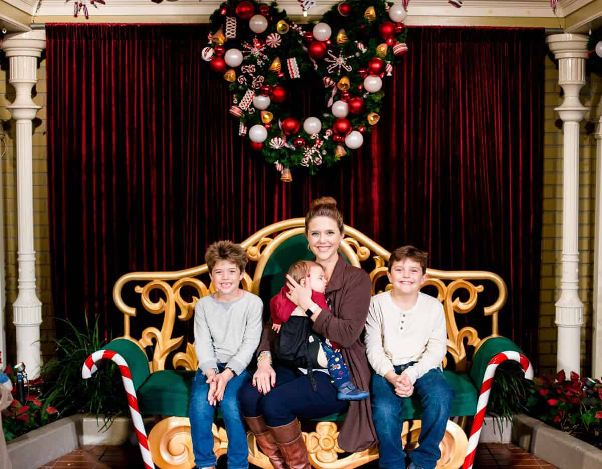 daily mom parents portal very merry christmas party 41