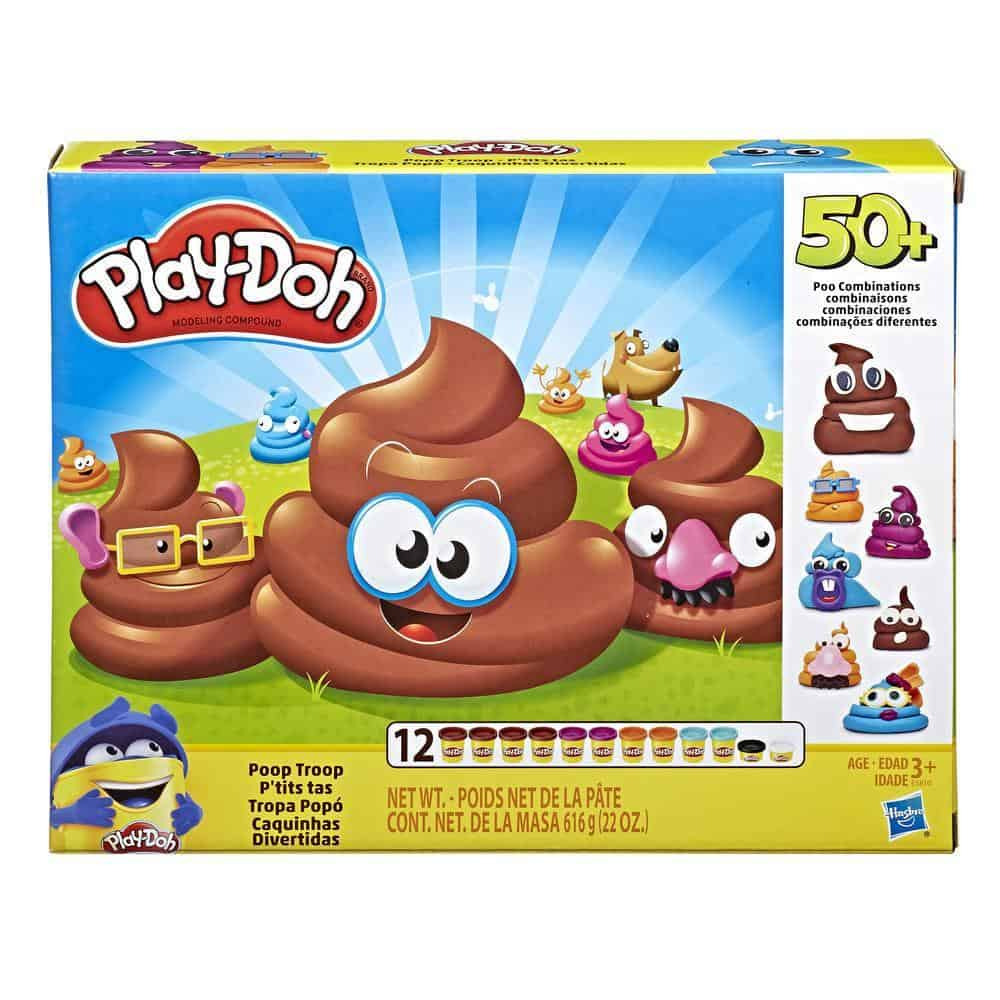 dailymom parent portal poop troop hasbro