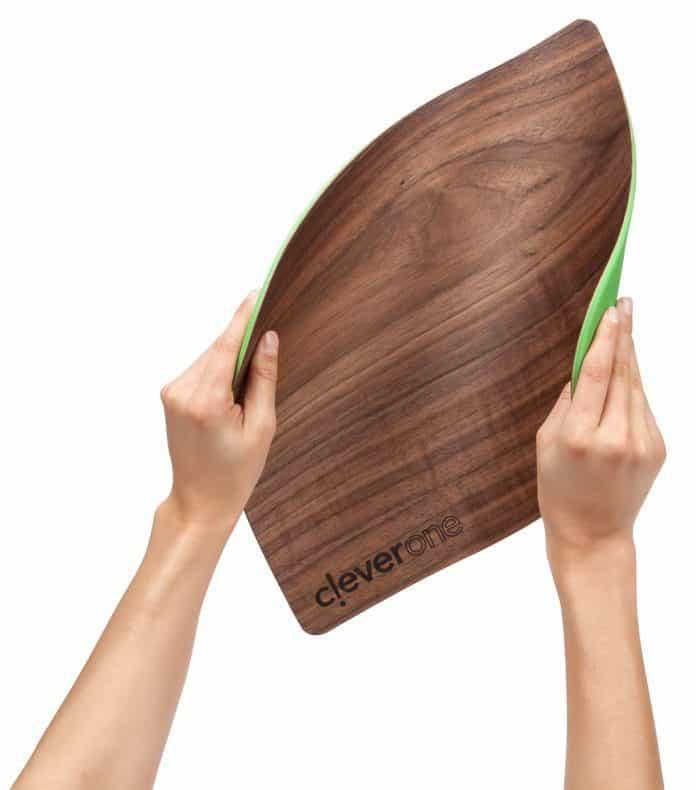 Woodenflex Hardwood Cutting Board