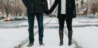 5 Winter Date Night Ideas