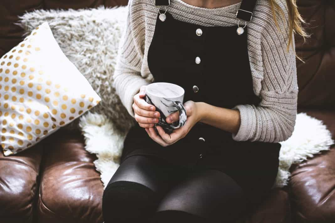 Managing Your Anxiety As A Mom