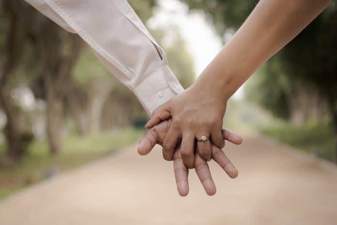 Finding Time For Your Partner When You Have Kids