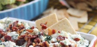 5 Easy And Healthy Super Bowl Recipes Your Friends Will Love