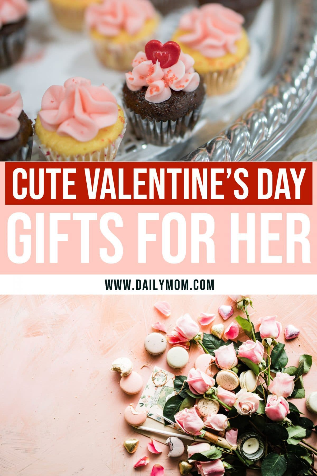 Cute Valentine's Day Gifts Under  For Her