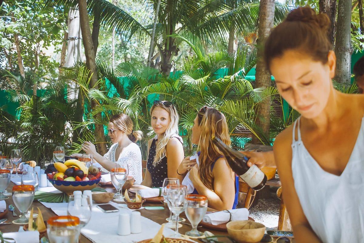 Vaera Journeys, An Entrepreneurial Women's Retreat