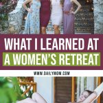 What I Learned by Going on a Entrepreneurial Retreat 1 Daily Mom Parents Portal