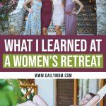 An Entrepreneurial Women's Retreat by Vaera Journeys 1 Daily Mom Parents Portal