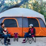 Do's And Don'ts When Camping With A Toddler