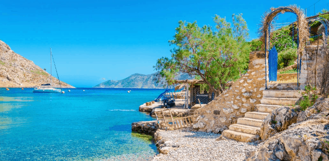 15 Absolutely Stunning Mediterranean Destinations You've Never Heard Of