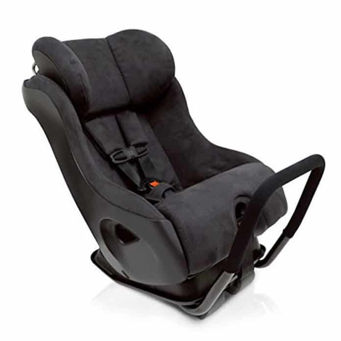 13 Best Car Seats For Extended Rear Facing