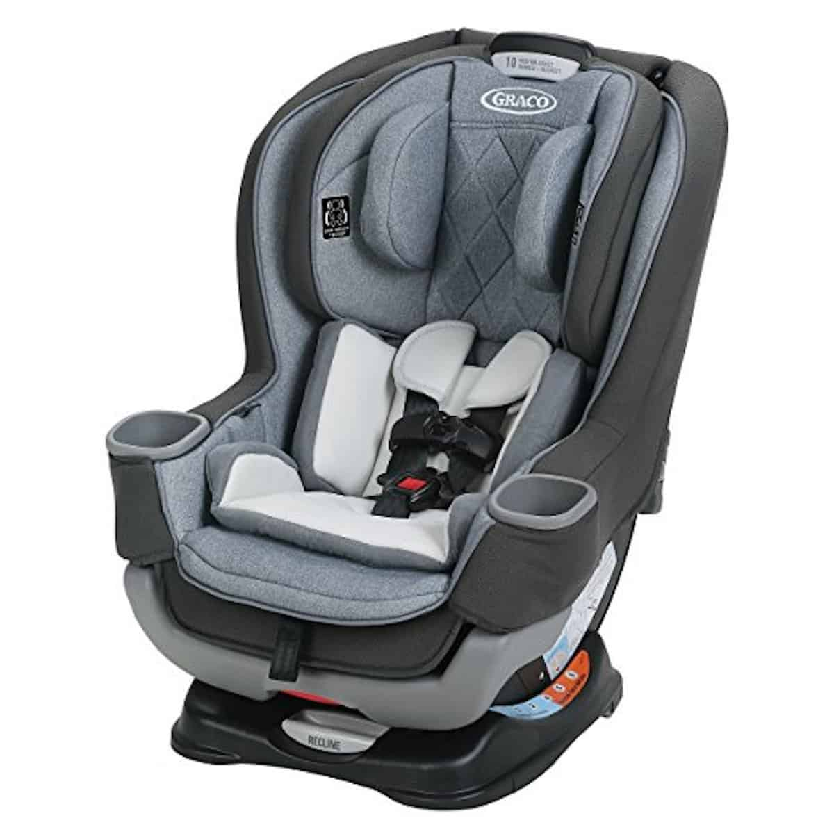 13 Best Extended Rear Facing Car Seats » Read Now!