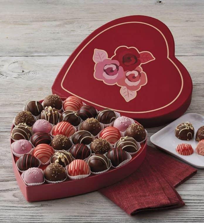 Kristin's Valentine's Day