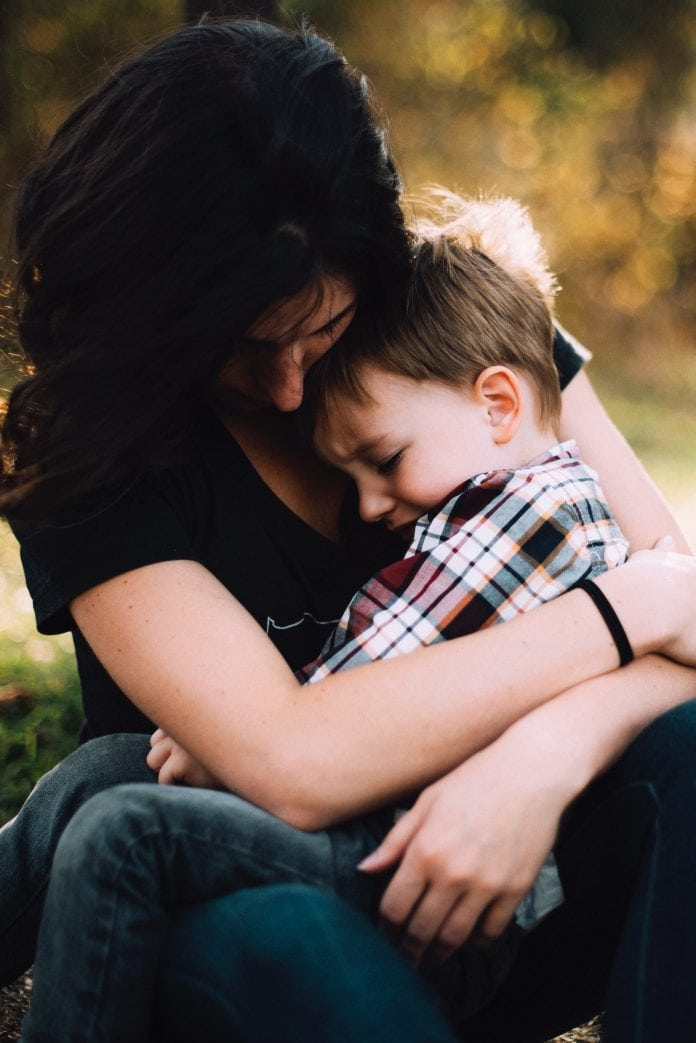 6 Simple Ways To Help Your Child With Emotional Regulation