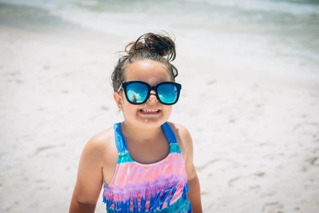Panama City Beach - The Best Tropical Getaway For Preschoolers