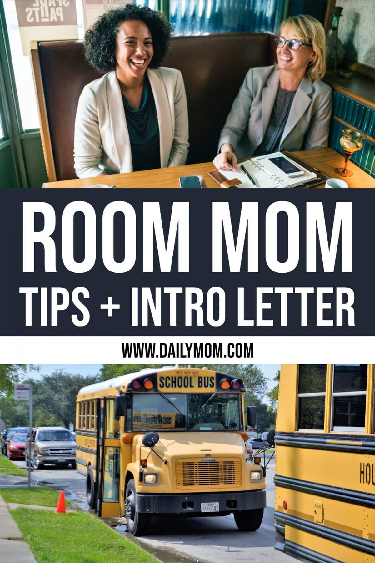 All You Need To Know About Being A Room Mom (+introduction Letter)