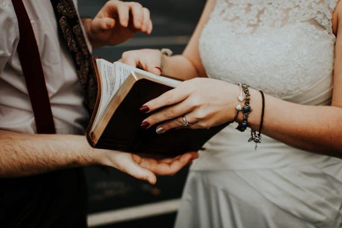 Alternatives To A Big Wedding