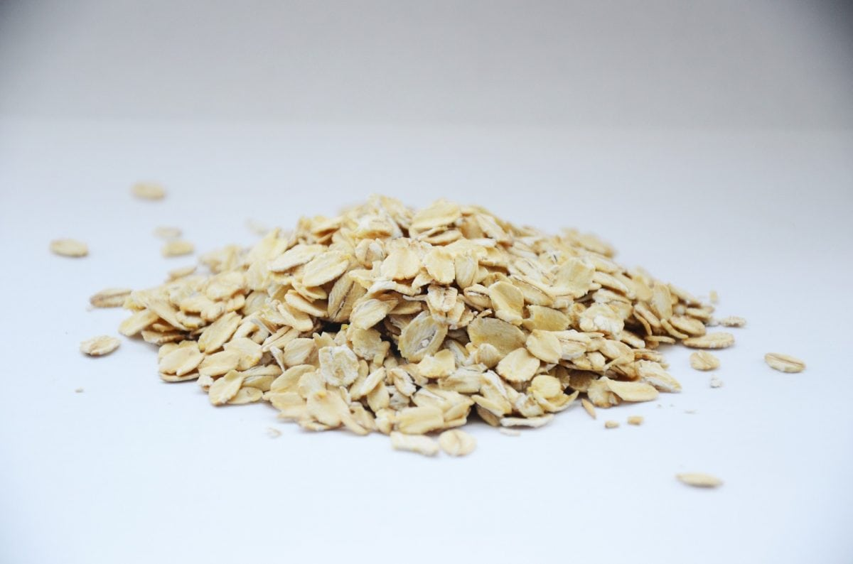 Daily Mom Parent Portal Oatmeal For Itching