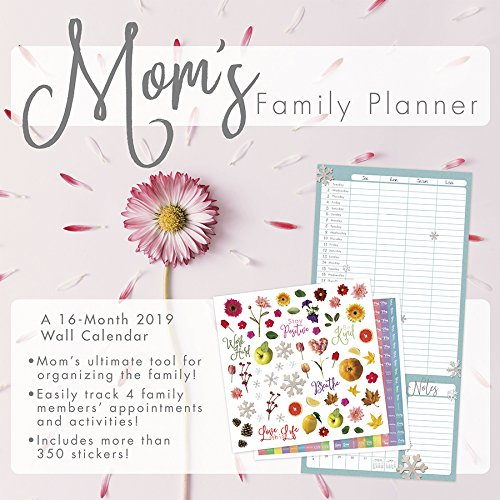 27 Best Planners For Mom » Read Now!