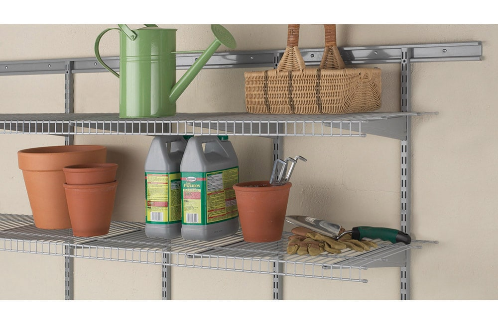 Your Guide To The Best Garage Organization System Daily Mom Parent Portal