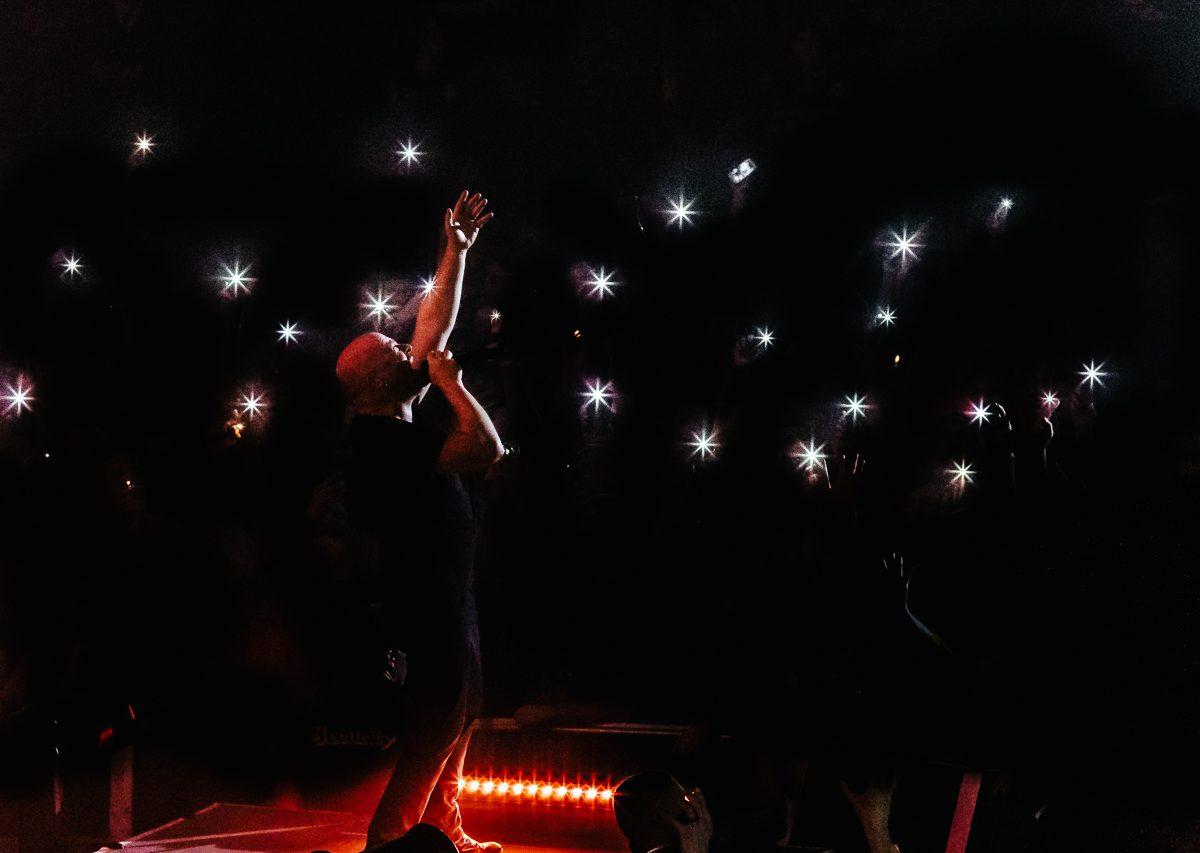Concert Series: Inspiring Disturbed Evolution Tour