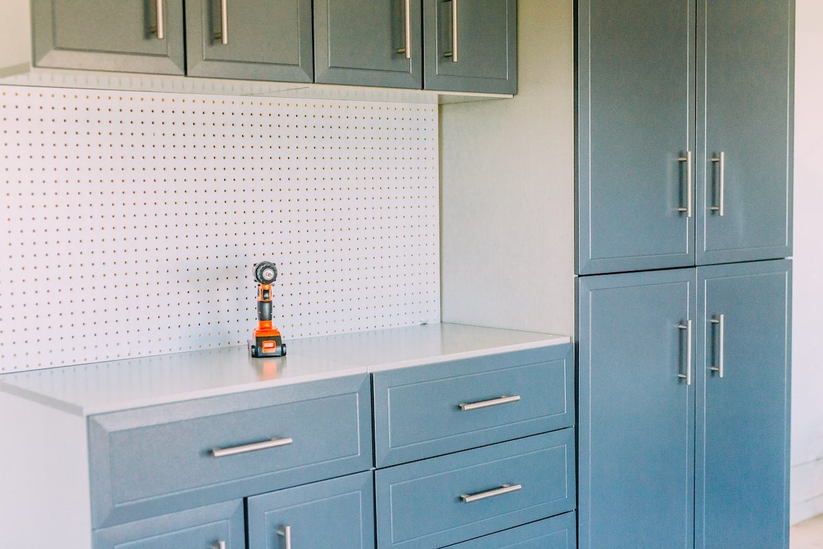 Your Guide To The Best Garage Organization System