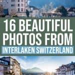 16 Beautiful Photos of Interlaken, Switzerland 1 Daily Mom Parents Portal