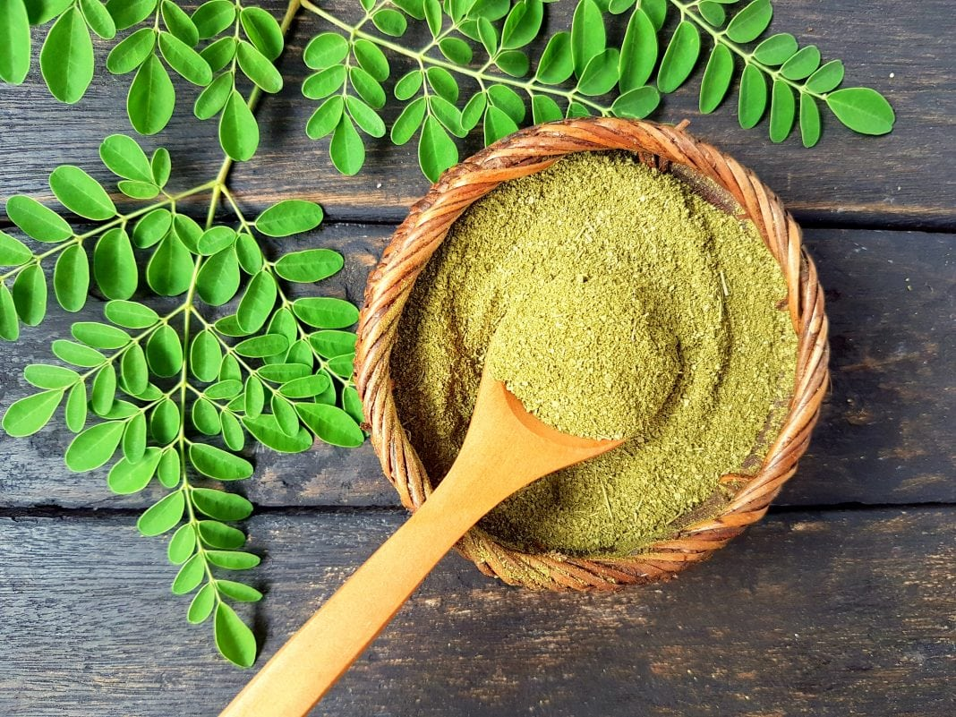 X Benefits Of Moringa You Did Not Know