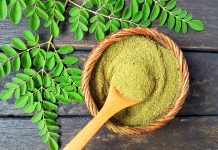 5 Benefits Of Moringa You Did Not Know About