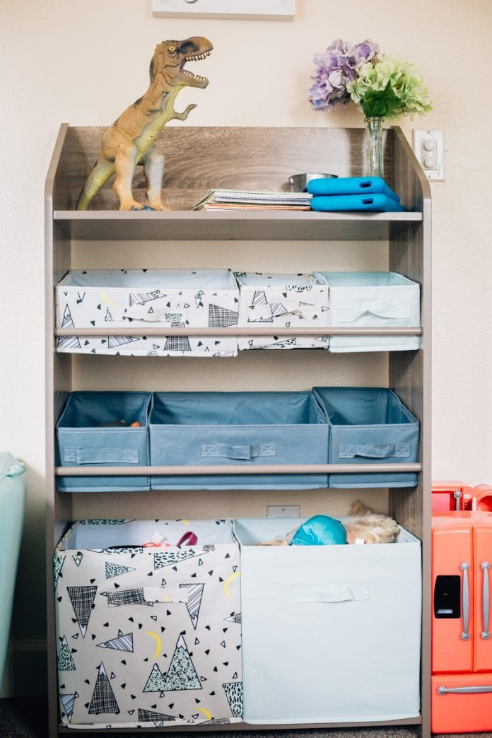 6 Awesome Playroom Organization Tips For The New Year