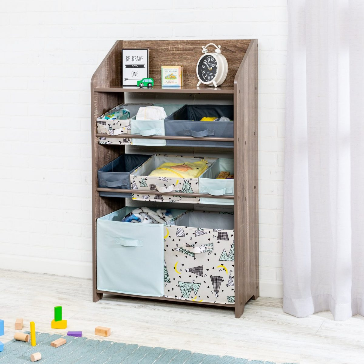 52 Effective Storage Solutions By Honey Can Do