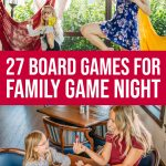 26 Family Board Games You Need for your Next Family Game Night 4 Daily Mom Parents Portal