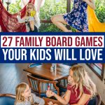 26 Family Board Games You Need for your Next Family Game Night 1 Daily Mom Parents Portal