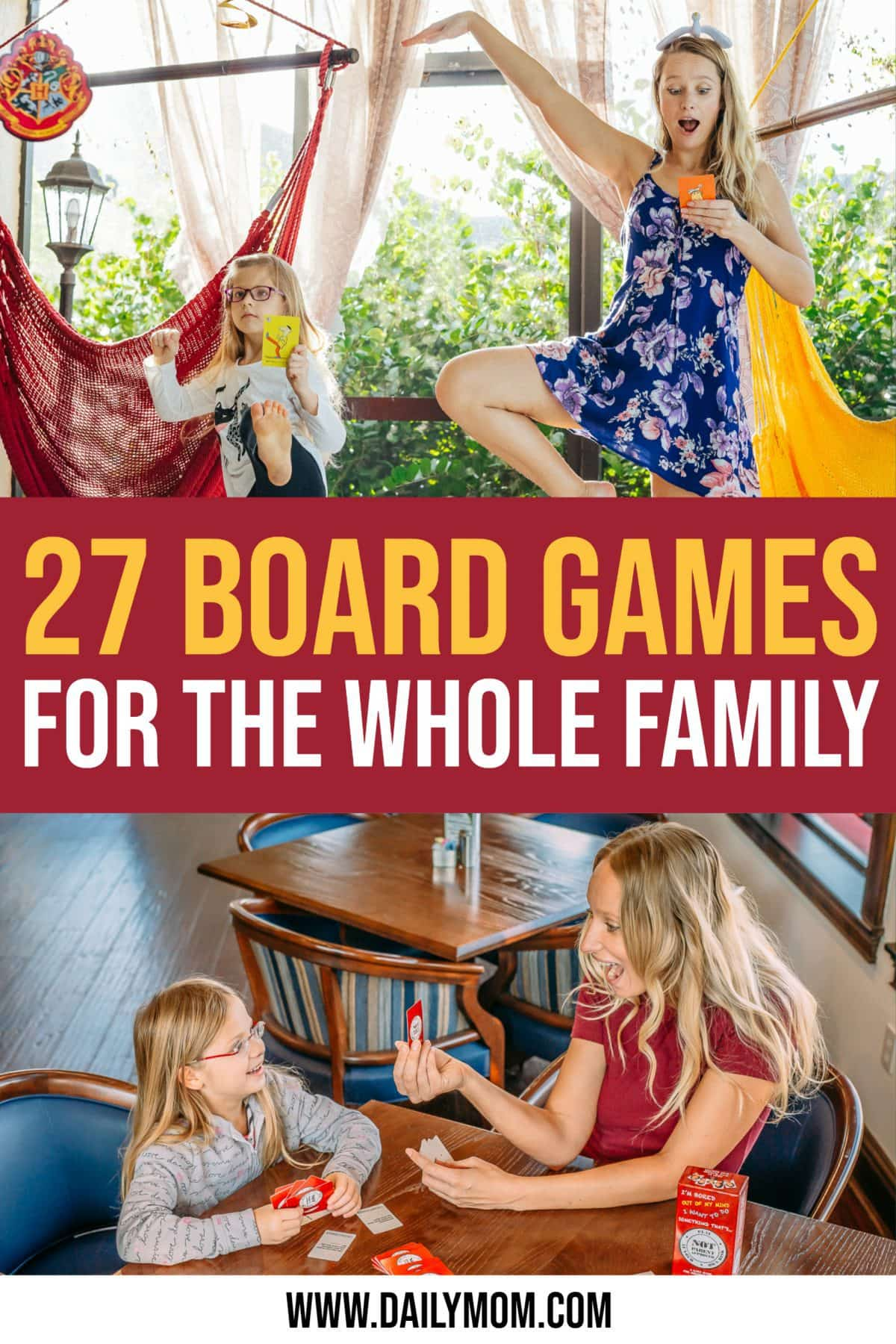 26 Board Games You Need For Your Next Family Game Night