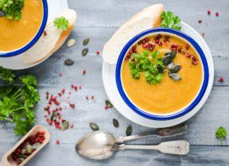 50 Instant Pot Soup Recipes