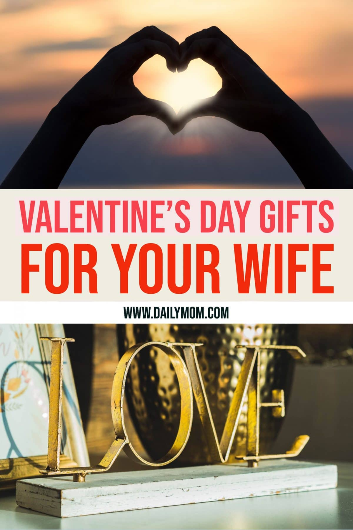 12 Valentine's Day Gifts For Your Wife