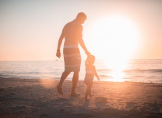 The Importance Of A Dad