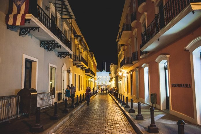 6 Quick Things To Do In San Juan For A Day