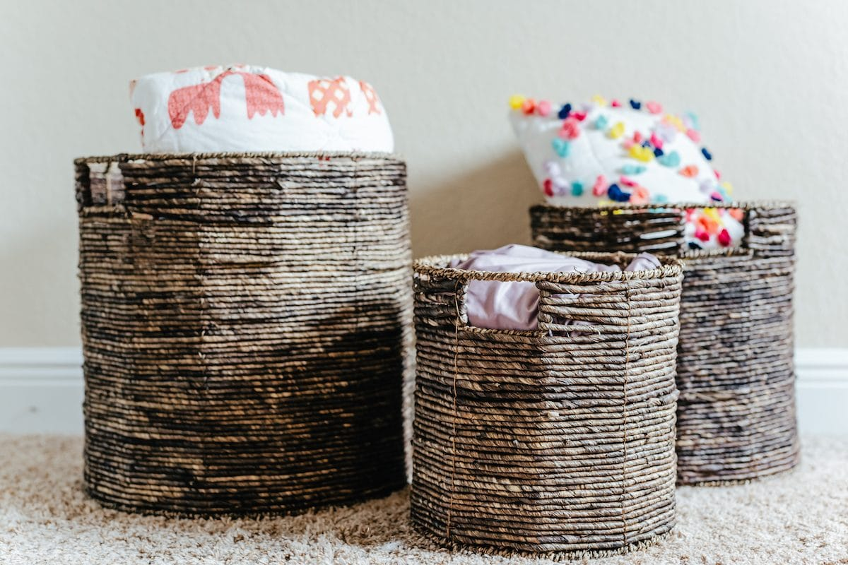 13 Effective Storage Solutions By Honey Can Do Daily Mom Parent Portal