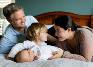 11 Positive Parenting Solutions That Really Work