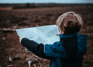 8 Ways To Sneak Learning Into Your Child's Summer