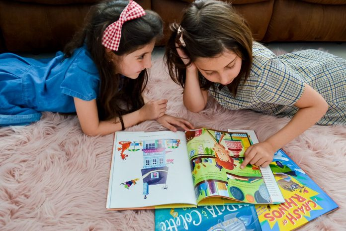 5 Ways To Enforce Reading Habits To New Readers