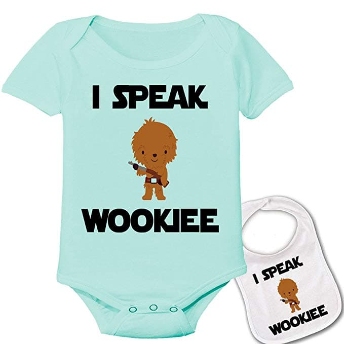 daily-mom-parent-portal25 Cool Onesies Your Baby Must Wear In 2019-starwars