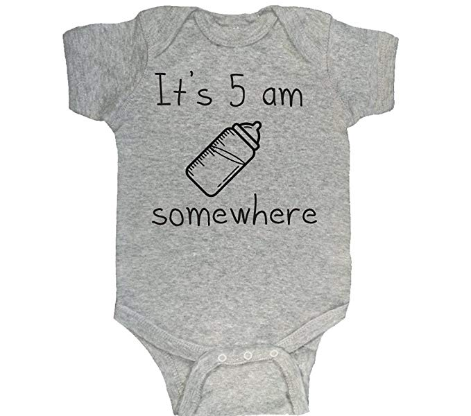 daily-mom-parent-portal25 Cool Onesies Your Baby Must Wear In 2019-5am