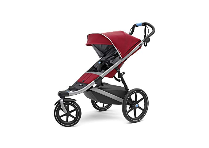 Why Parents Need A Jogging Stroller And An Umbrella Stroller