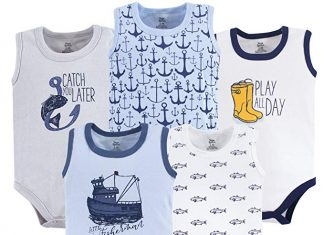 25 Cool Onesies Your Baby Must Wear In 2019 (& Beyond)